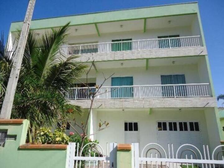 Casa na praia Gravata 50mts da praia