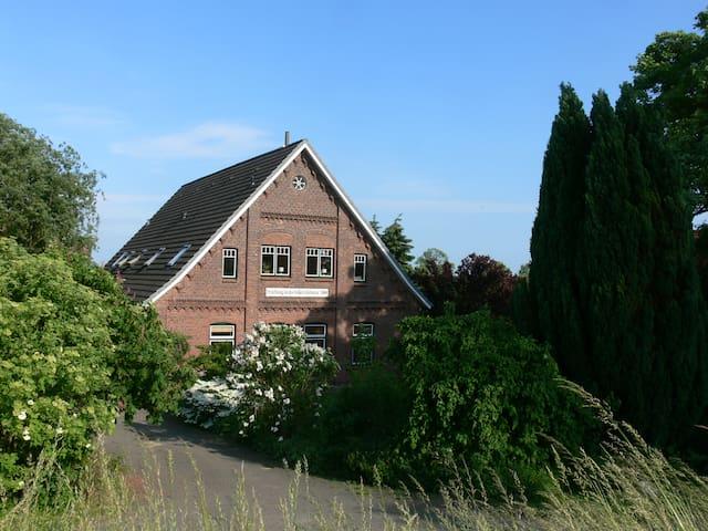 """Immengarten"" – bees garden - Jork - Apartamento"