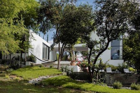 Casa Encinar/8