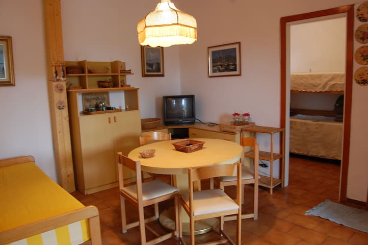 Villetta a Schiera Simeri Mare - Marincoli, Simeri Mare - Stadswoning
