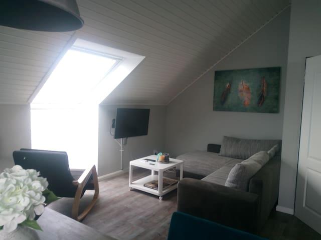 Apartment nahe Düsseldorf