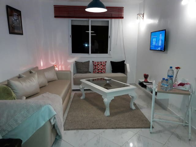 Bouznika beach apartment - Bouznika