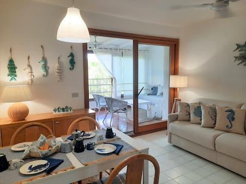 Costa Smeralda - Beach house in Portisco