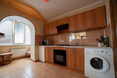 sweet home in Navarinskaya L