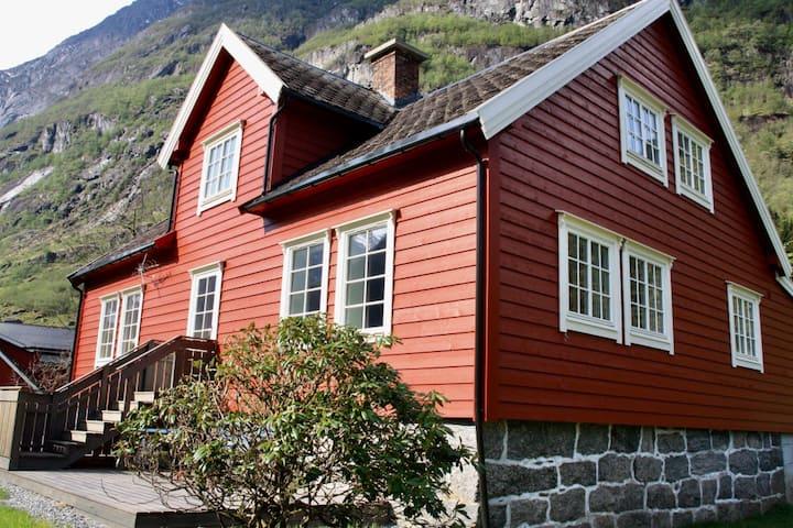 Melkevoll Bretun Apartment 2