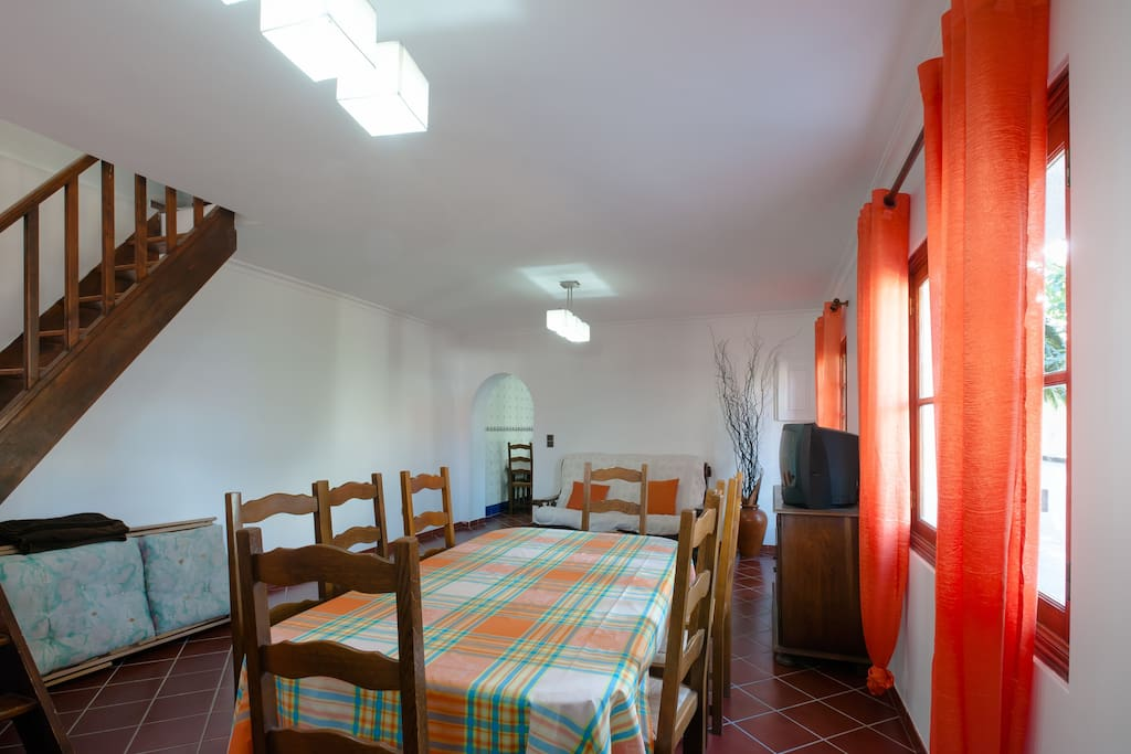 village house of Murtosa