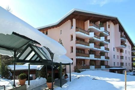 5 stars apartment in 5 stars hotel - Flims