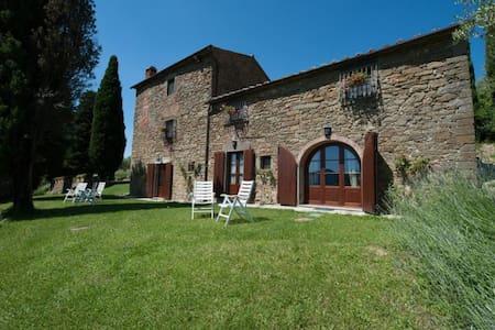 Villa Principessa Cortona