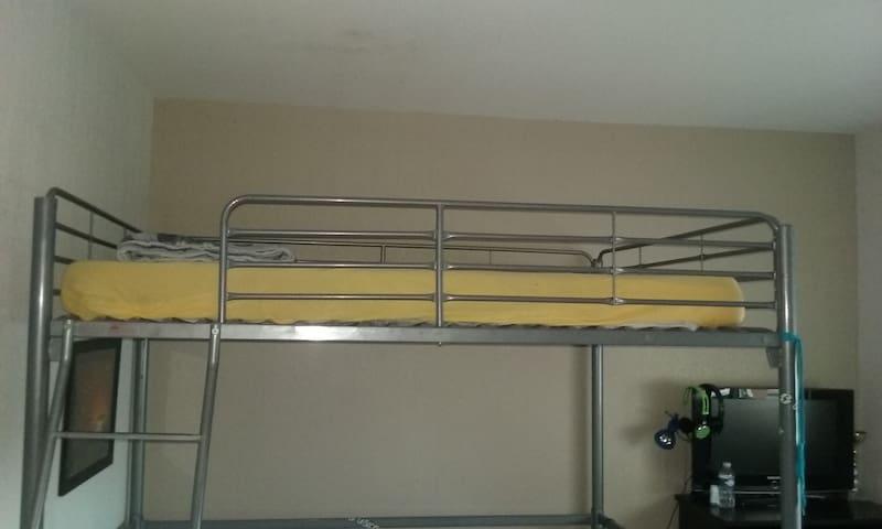 Appartement dans résidence privé - Morlaàs - Apartmen