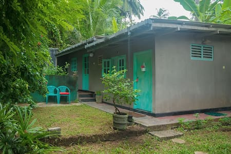 Colibri House - house in the south - Unawatuna - Huis