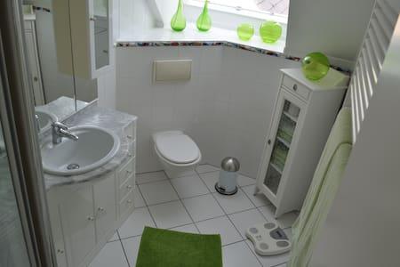 Ferienwohnung, Wohnen auf Zeit - Willich - Appartamento