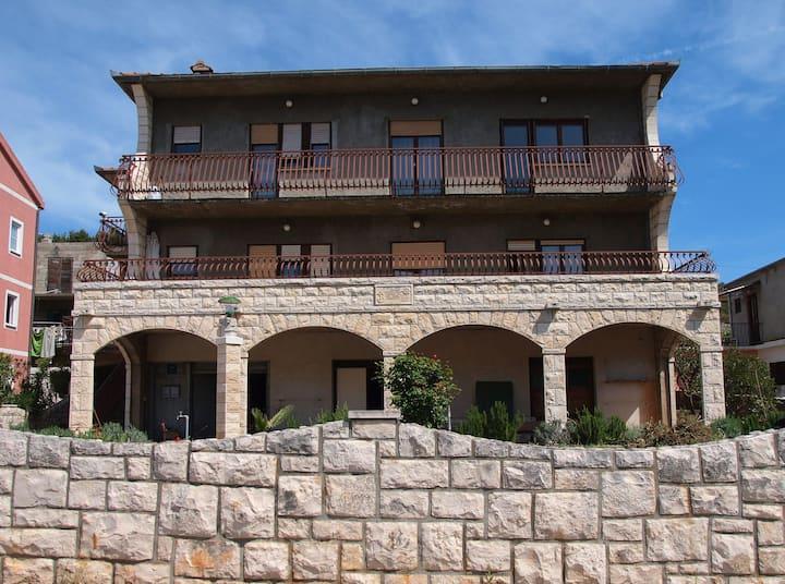 Soba Dragičević,Domobranska 14,Stari Grad
