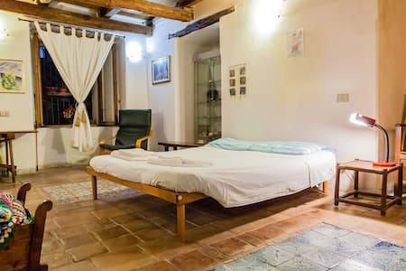 Studio apartment in the old town - Cagliari