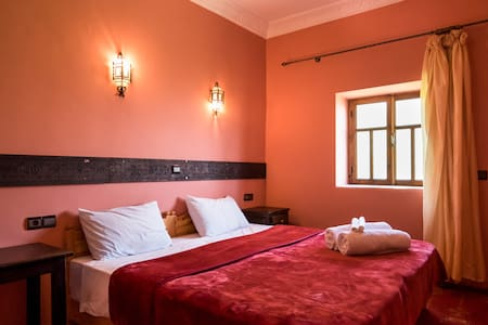 Tama room - Dar Amalou - Al Haouz - Bed & Breakfast