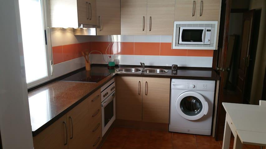 apartamento para 2 en ceuta - Ceuta - Apartamento