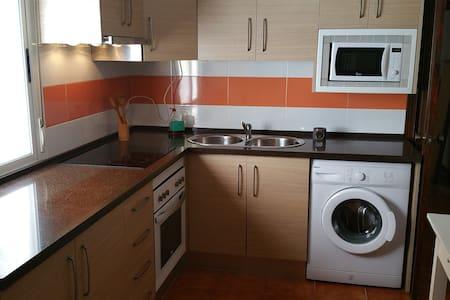 apartamento para 2 en ceuta - Ceuta - Appartement
