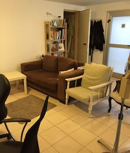 studio apartment for the holidays - בית חרות - Apartamento