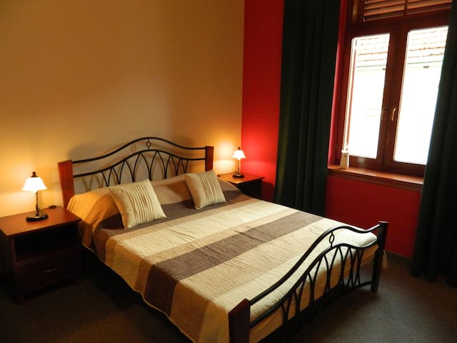 Vienna Story Apartments - Mostar - Bed & Breakfast