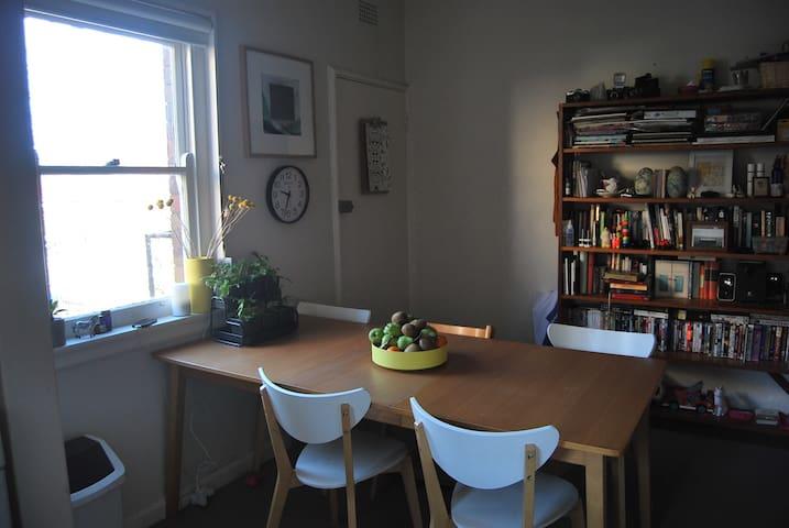 Bright Sunny Sea Side Apartment - Watsons Bay