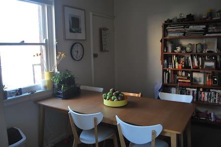 Bright Sunny Sea Side Apartment - Watsons Bay - Lägenhet