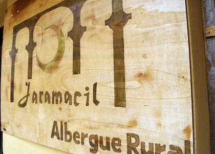 Albergue Jaramacil - Cirat - Bed & Breakfast