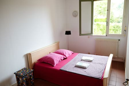 2 Chambres priv 2 couples - Cambo-les-Bains - Bed & Breakfast