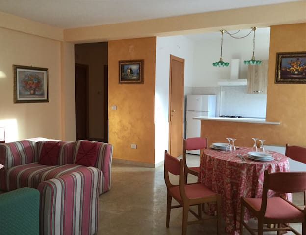 TRAMONTI HOME - Ruvo di Puglia - Apartment