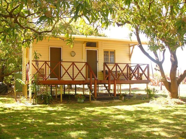 Bambaroo Lodge
