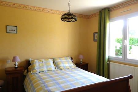 Chambres d'hôtes chez Marie - Sarzeau - Bed & Breakfast