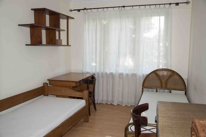Apartment for 4 people in Rzeszów - Rzeszów - Wohnung