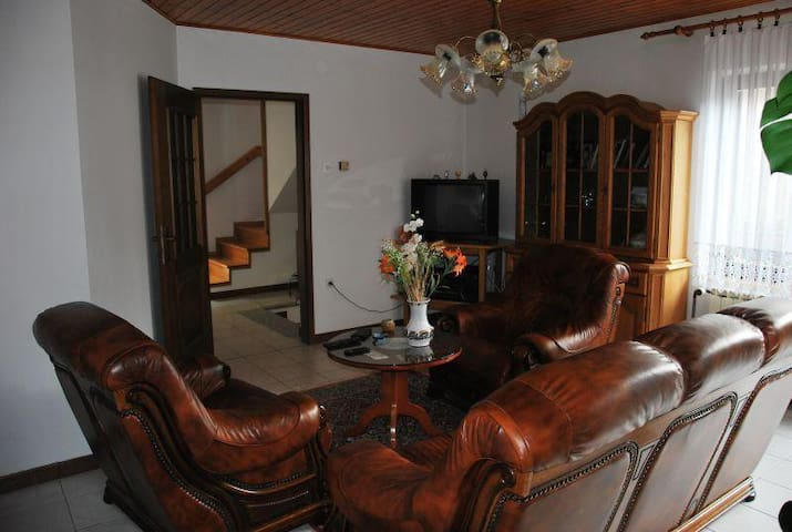 Pri Jakcu (apartment for 5 people) - Podmelec - Apartment