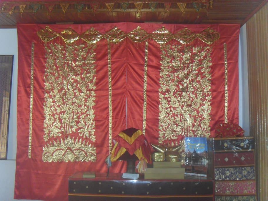 Sudut Adat Budaya Minangkabau