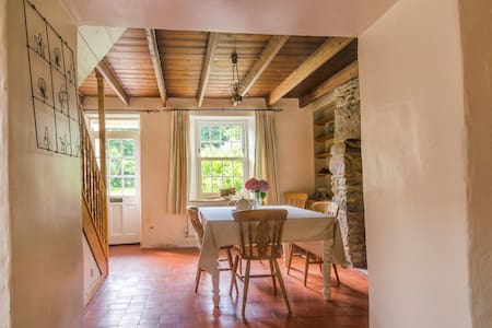 The Cottage **longer stay discounts avail* - Redruth - Hus