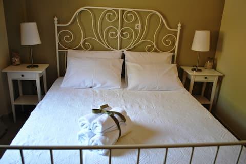3bedroom Villa in peaceful location