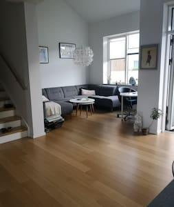 House close to nature and 15 km to Copenhagen cent