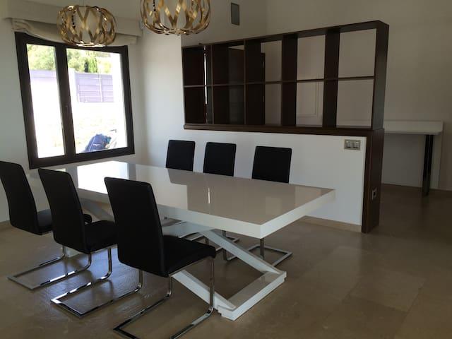 Preciosa y tranquila villa - Palma de Mallorca - Villa
