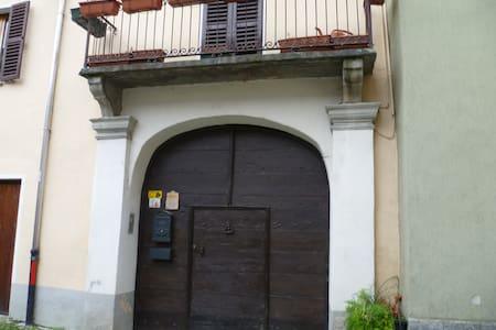 CASA DELLE ROSE - Montalto Dora - Apartment - 1