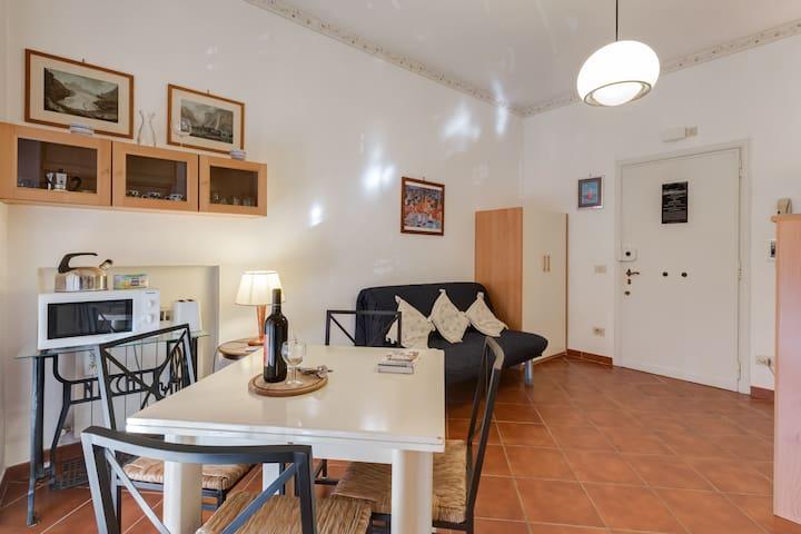Aurelia Studio - Vatican Area
