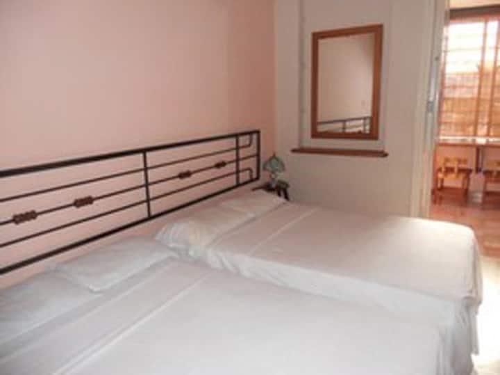Haifa&Pavel-Top Room