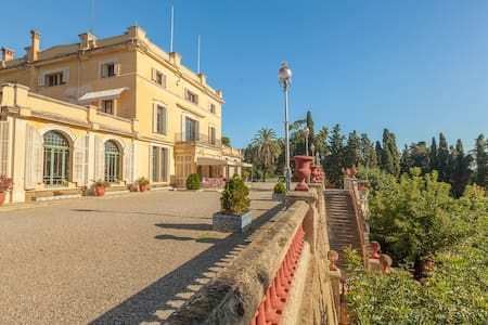 Majestuosa y amplia villa en Lloret de Mar -Salvat - Sant Vicenç de Montalt - วิลล่า