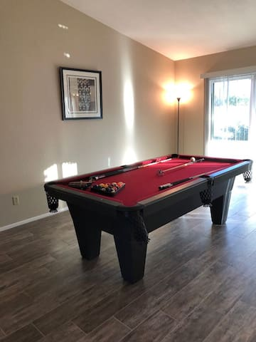 Fully Remodeled Scottsdale Home with Pool Table