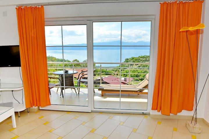 Villa Velestovo 4 - Ohrid - Villa