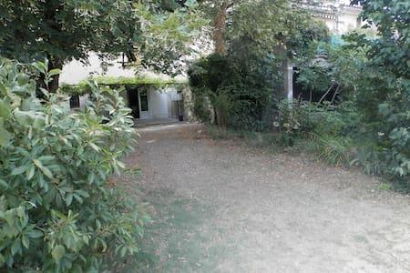 Gîte Chez Mémé Yette - ENTRECHAUX - 獨棟