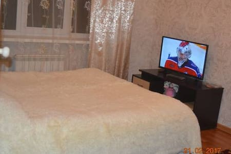 apartment on Sovetskaya 52 Suzdal - Suzdal' - Lakás