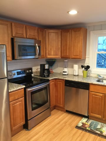 Luxurious 3bdr Beach Block House - Seaside Heights - Appartement