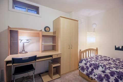 (2) Cozy Room near York University Toronto