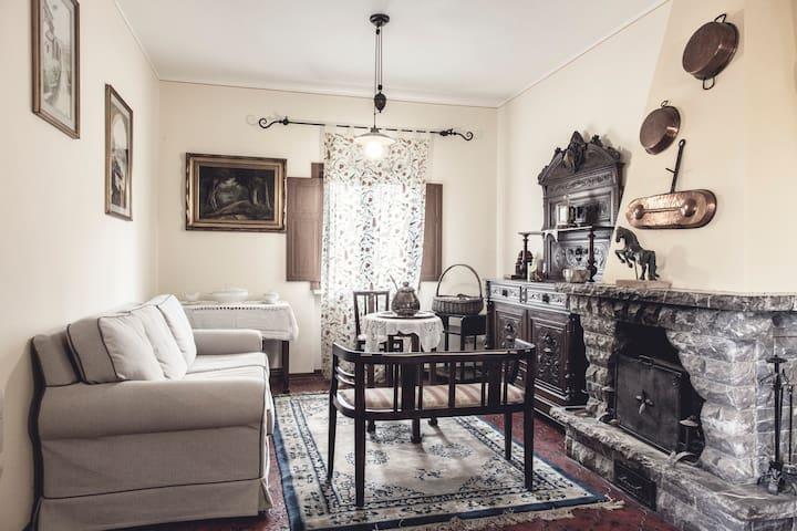 """""""La Villa Del Cedro""""vacanze toscane - Civitella in Val di Chiana - House"""