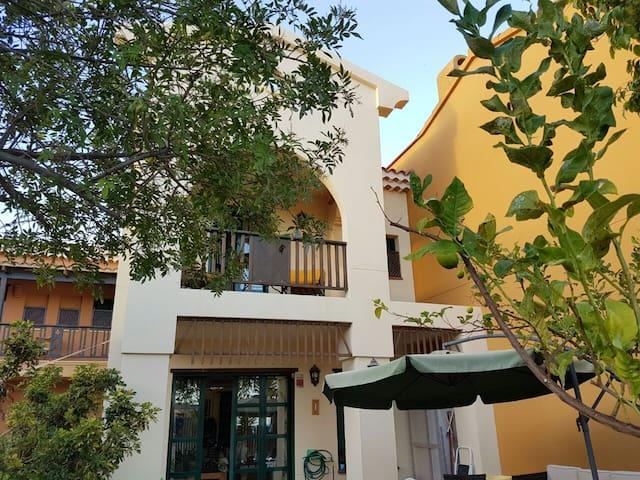 Villa with 3 bedrooms, garden, swimming pool - Santa Cruz de Tenerife - Rumah