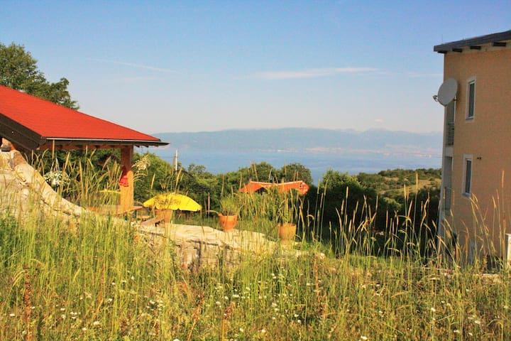 Villa Velestovo 2 - โอห์ริด - วิลล่า