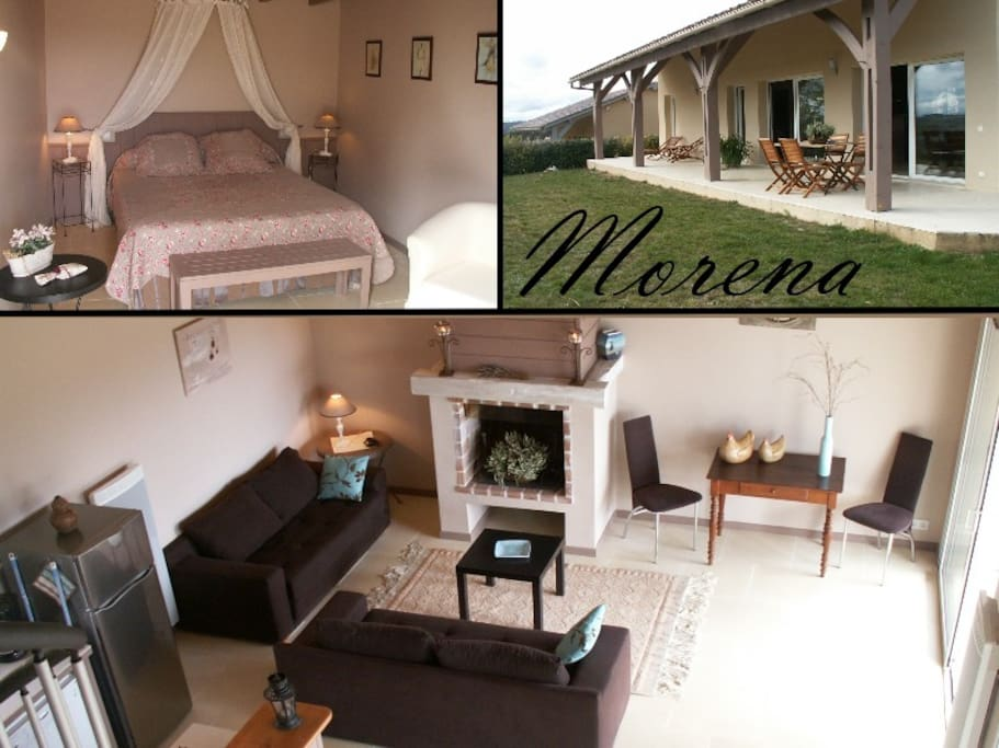 Maison Morena